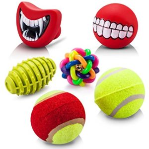 KONG Air Dog Tennis Balls 5aa2efc951187