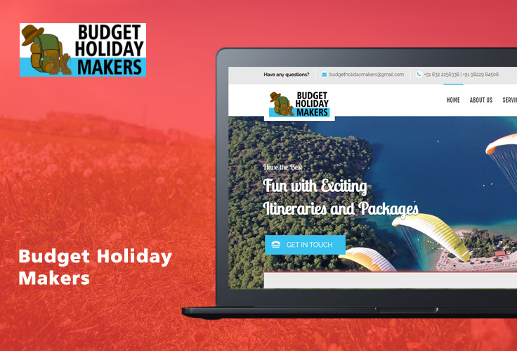 Budget Holiday Makers