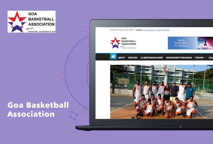 Goa Basketball Association
